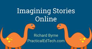 Imaginging Stories Online